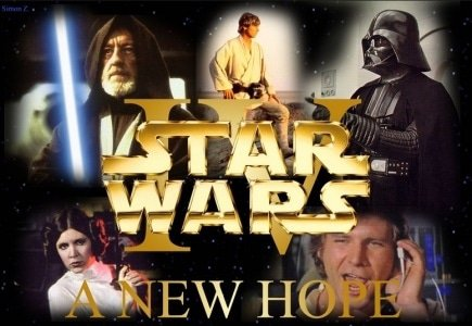 "SG Gaming Obtains Licensing to Develop ""Star Wars A New Hope"""