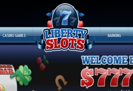 Liberty Slots Gets a Makeover for its 2nd Birthday