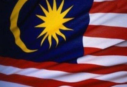 Malaysian Police Raid Cafes