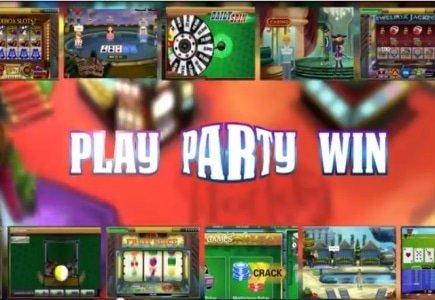 New Social Casino, Vegas World