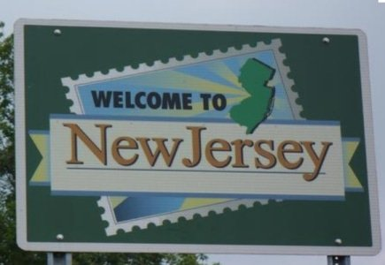 New Jersey as Eastern Base for Online and Mobile Gambling