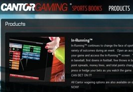 Cantor Gaming Under Investigation Related to Money Laundering