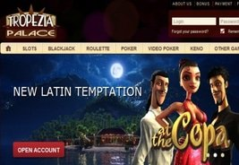 Tropezia Palace Casino Player Wins Euro100K