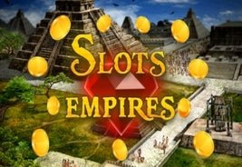 Slots Empire Available on Facebook