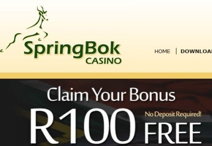 Springbok Casino Hosts Achilles Freeroll