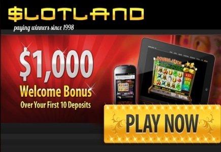 Slotland Rereleases Mobile Casino