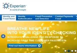 Experian to Provide Verification Services to Jaro.com