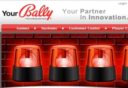 Bally Technologies Partners with Enjoy S.A. to Launch Online Platform