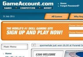 GameAccount Seeks IPO