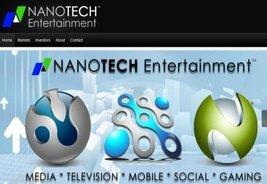 Nano Tech Takes on New VP of Gaming Technology