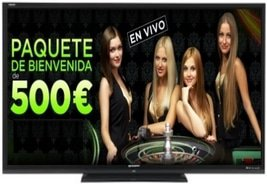888casino to Launch on Spanish Television