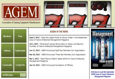 iGaming North America Partners with AGEM