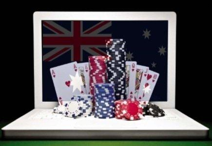 Australian Gambling Reforms to Be Reversed