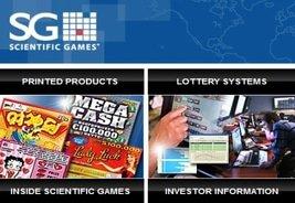 Scientific Games Brings Land Based Hits Online