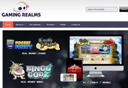 Gaming Realms Acquires Quick Think Media