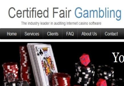 Online Casino Auditing Company Sold
