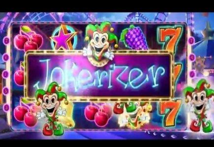Yggdrasil Gaming Makes Jokerizer More Available