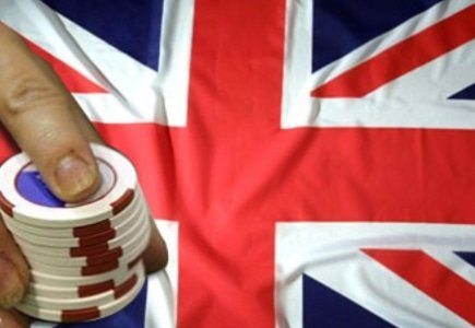 Problem Gambling on the Decline in England