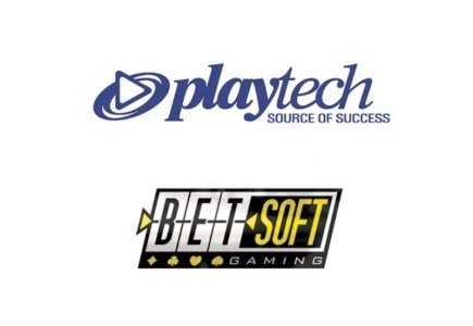New Slots from BetSoft and Playtech