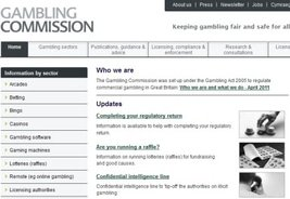 UK Gambling Commission Reminds Gambling Machine Providers of Licensing Requirements