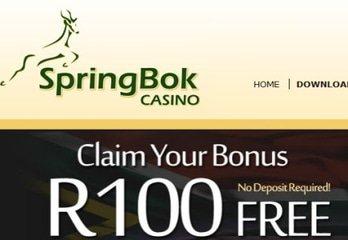 Celebrate Chinese New Year with Springbok Casino