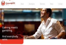FutureLogic CEO Steps Down to Pursue Gamblit Gaming