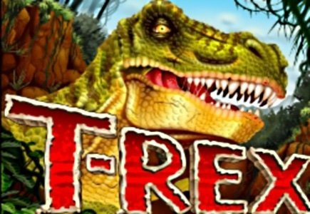 Jackpot Capital Releases T-Rex on Mobile