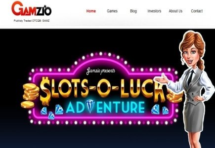 Gamzio Mobile Inc. to Offer Real Money Casino Games