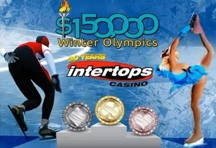 Interops Casino's Winter Olympics Bonuses