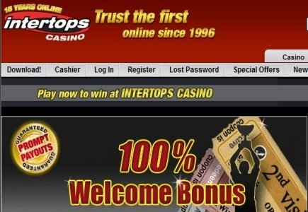 Celebrate the Year of the Horse with Intertops Casino's Slot Tournament