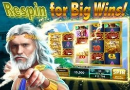 New Social Gaming Slot Available on Zynga Casino