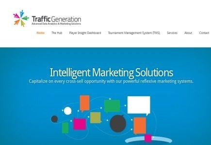 Traffic Generation Launches a New Cross Platform