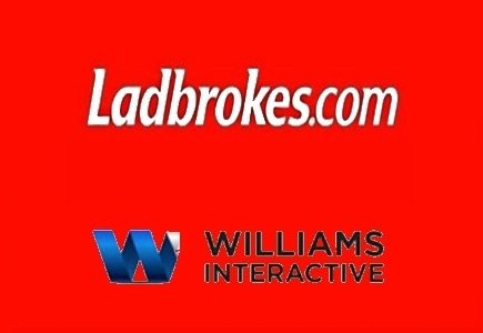 Williams Interactive to Launch Full Portfolio of Games on Ladbrokes
