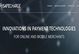 Playtech Founder Invests in SafeCharge