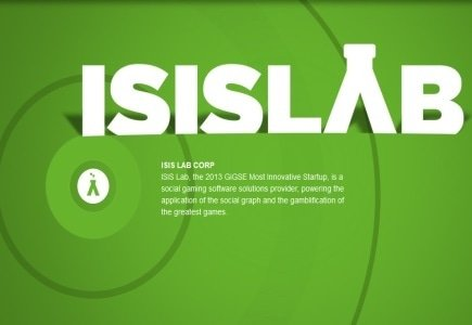 Former PokerStars Head Appointed to ISIS Lab CTO