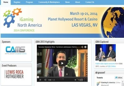 Online Gambling Face Off at iGaming North America Conference