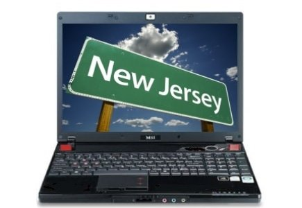 New Jersey Self-Exclusion Process Simplified