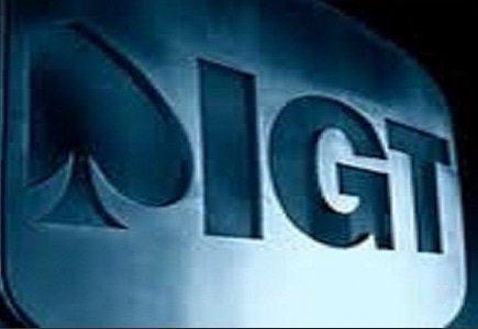 IGT Reducing Costs