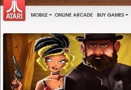 New Social Gaming Experience: Atari Casino