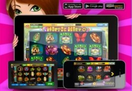 Social Casino Games Among Top Grossing Apps