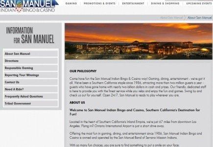 Matthew Cullen Named CEO of San Manuel Digital