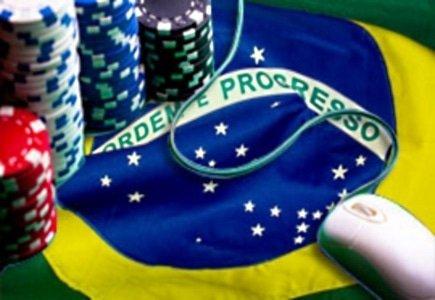 Formal Online Gambling Laws for Brazil?