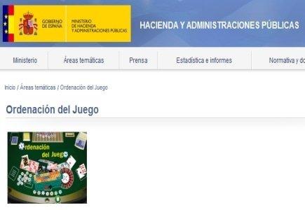 DGOJ to Discuss Plans for Spanish Online Slot Legalization