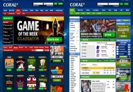 Coral Interactive to Withdraw from Belgian Market
