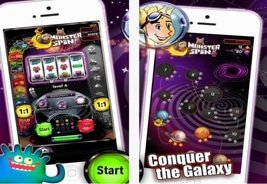 Infovole Launches Monster Spin Social Game