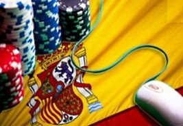 Spain to Legalize Online Slots and Betting Exchange