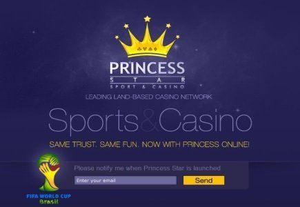Princess Casinos and SoftSwiss to Launch New Online Casino