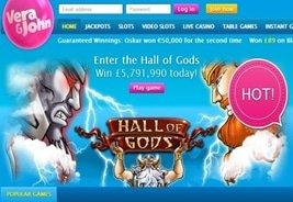 Vera & John Casino Choosing Marketing Agency to Attack British Market