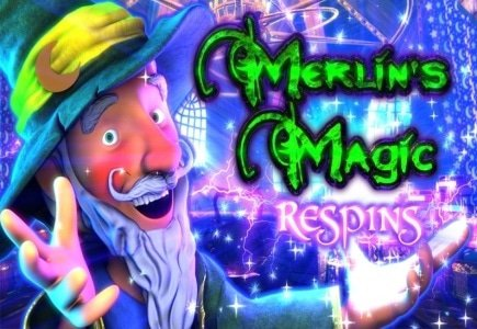 NextGen to Release Sequel to Merlin's Millions: Merlin's Magic Respins