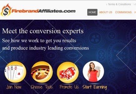 Firebrand Affiliates to Announce News Regarding Newest Casino Brand: Tropicana Gold Casino